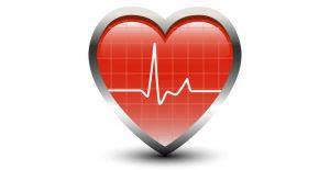 Decreases heart rate